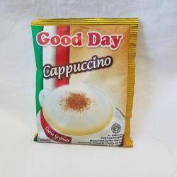Good Day Cappuccino