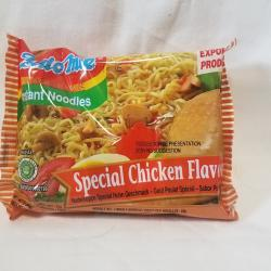 Indomie kuah Special Chicken Flavour