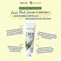 Face Peel Scrub