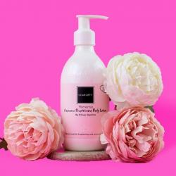Body Lotion Romansa