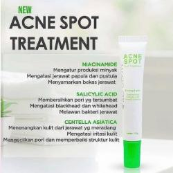 Acne Spot MsGlow