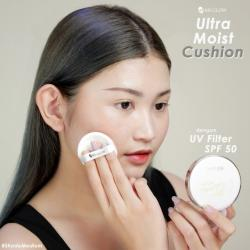 Moist cushion (light)