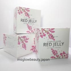 Red jelly