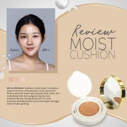 Moist cushion (medium)