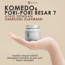 Charcoal Clay mask