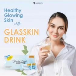 Glasskin drink