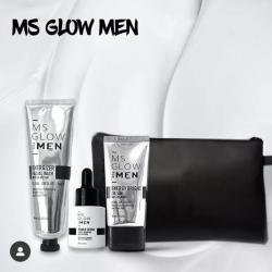 Ms glow men (basic)
